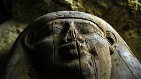 لأول مرة.. مصر تعرض تابوت آخر ملكة فرعونية من الأسرة الـ19