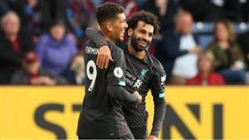 «ليفربول» يفوز على «بيرنلي» بثلاثية.. ويتصدر الدوري