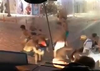 الخارجية تتابع قضية المحتجزين في قبرص
