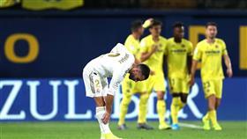 ريال مدريد يسقط مجددا في فخ التعادل أمام فياريال
