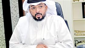 وكيل وزارة الشؤون الإجتماعية عبدالعزيز شعيب