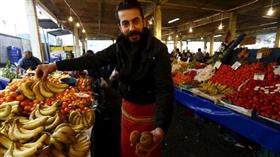 التضخم في تركيا يتراجع بأكثر قليلا من المتوقع إلى 15%