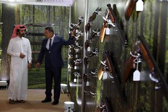 مشاركة كويتية في معرض «كتارا» الدولي للصيد والصقور بالدوحة
