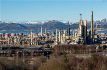 أسعار النفط ترتفع مع استمرار المخاوف الاقتصادية