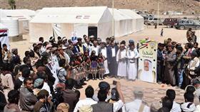 الكويت تستقبل اليوم العالمي للعمل الخيري ويدها البيضاء تواصل العطاء
