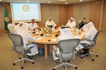 اجتماع اللجنة التنفيذية للحكومة الالكترونية