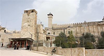 «كنيست الاحتلال»: سنعلن السيادة الإسرائيلية على مدينة الخليل الفلسطينية