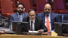الكويت ترحب بالتزام الأطراف الليبية بالهدنة الإنسانية