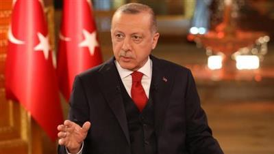 اردوغان: المنطقة الآمنة.. وفق طريقتنا