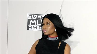مغنية الراب الأمريكية نيكي ميناج تفاجئ جمهورها بإعلان الاعتزال