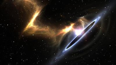 صورة لـ «الثقب الأسود» تفوز بجائزة 3 ملايين دولار