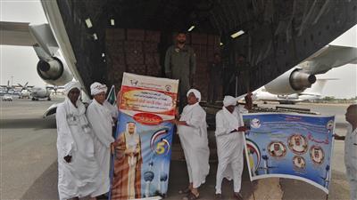 جمعية الصداقة السودانية الكويتية تشكر الكويت