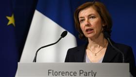 وزيرة دفاع فرنسا: سنواصل الجهود لدفع إيران للالتزام بالاتفاق النووي