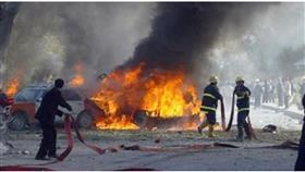 العراق.. اصابة 7 أشخاص بانفجارات متفرقة في بغداد