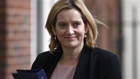 وزيرة العمل البريطانية أمبر رود