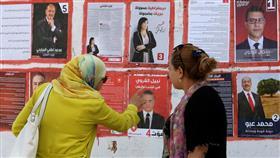 انطلاق المناظرات التلفزيونية لمرشحي الرئاسة في تونس