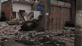 مصرع شخص وإصابة 29 آخرين في زلزال بمقاطعة سيتشوان بالصين