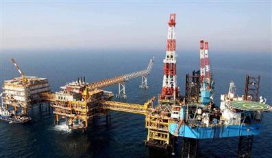 حقل (بلال) الغازي المشترك بين إيران وقطر