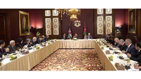 العاهل الأردني: خفض معدلات البطالة وتحسين المستوى المعيشي «أولوية قصوى»