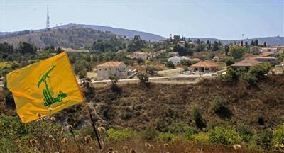 حزب الله يعلن إسقاط طائرة إسرائيلية بدون طيار جنوب لبنان