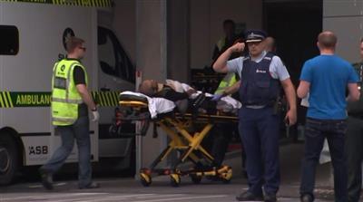 أستراليا تمنع الدخول إلى ثمانية مواقع على الإنترنت تعرض فيديو هجومي نيوزيلندا