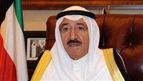 سمو أمير البلاد يعزي خادم الحرمين بوفاة الأمير فيصل بن فهد بن جلوي آل سعود