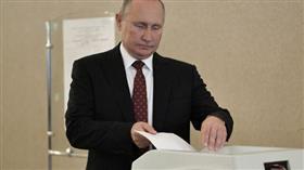 الحزب الحاكم يفقد ثلث مقاعده في الانتخابات المحلية في موسكو