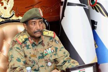 رئيس المجلس السيادي في السودان يعلن بدء إعادة هيكلة جميع القوات السودانية