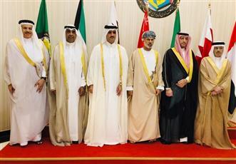 رؤساء اجهزة مكافحة الفساد الخليجيين في اجتماعهم الخامس بمسقط