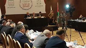اجتماع الدورة الثانية للمكتب الدائم لاتحاد المحامين العرب