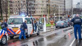 ضابط بالشرطة الهولندية يقتل طفليه بالرصاص وينتحر