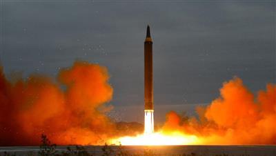 كوريا الجنوبية تعقد اجتماعًا طارئًا بشأن إطلاق  كوريا الشمالية مقذوفين