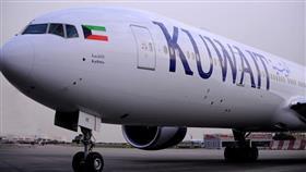 «الخطوط الكويتية»: 93.9 معدل انضباط مواعيد رحلات الشركة في أغسطس