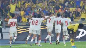 منتخب الإمارات يقتنص فوزًا ثمينًا من ماليزيا في تصفيات كأس العالم