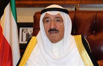 سمو الأمير يعزي العراق بضحايا كربلاء