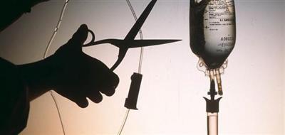 البرلمان الاسباني يشرع قانون «الموت الرحيم»