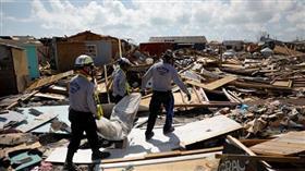 أمريكا: انتشال عشرات الجثث في فلوريدا بسبب إعصار «دوريان»