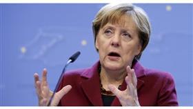 ميركل: سنقوم بدورنا لتجنب نشوب حرب بالوكالة في ليبيا