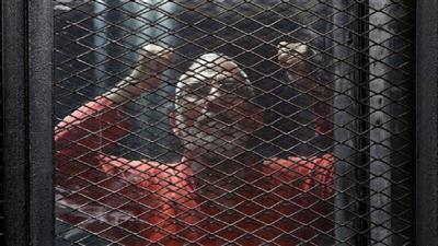 مصر.. المؤبد لمرشد الإخوان و10 آخرين في «التخابر مع حماس»