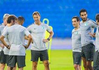 رينارد يعلن التحدي بعد بداية متواضعة مع «الأخضر» في تصفيات كأس العالم