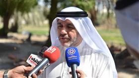 أحمد هديان العنزي: منتزه الجهراء القومي مستغل دون وجه حق.. وسنعد به تقرير في «البلدي»