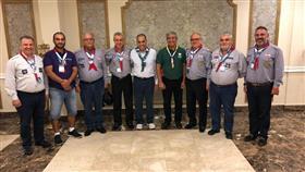لبنان يهنئ الكويت لحصولها على رئاسة المنظمة الكشفية العربية