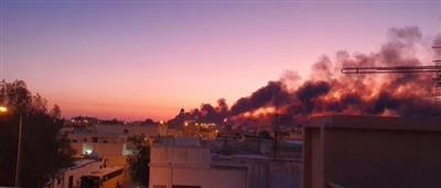 الحوثيون يعلنون مسؤوليتهم عن هجمات بطائرات مسيرة على أرامكو