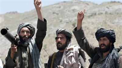طالبان الأفغانية ترسل فريقاً إلى روسيا بعد انهيار المحادثات مع واشنطن