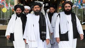 وفد من طالبان يجري مباحثات في طهران