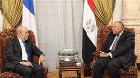 مصر: أمن الخليج جزء لا يتجزأ من الأمن القومي المصري