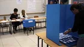 انتصار غير مسبوق للأحزاب العربية بإسرائيل