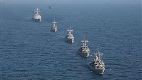 200 فرقاطة للحرس الثوري تجوب الخليج