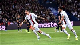 سان جيرمان يصعق ريال مدريد بثلاثية في «حديقة الأمراء»
