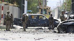 مقتل 10 في هجوم بسيارة مفخخة جنوب أفغانستان